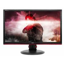 "MONITOR LED AOC 24"" GAMER ENTUSIASTA G2460VWQ6 FULL HD"