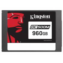 SSD SATA SERVIDOR KINGSTON DC500R 960GB