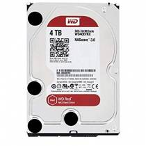 HD 4TB WESTERN DIGITAL RED NAS SATA3 64MB WD40EFRX