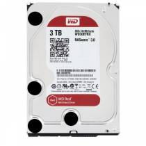 HD 3TB WESTERN DIGITAL RED NAS SATA3 64MB WD30EFRX