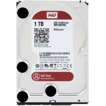 HD 1TB WESTERN DIGITAL RED NAS SATA3 64MB WD10EFRX