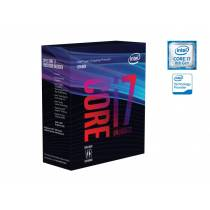 PROCESSADOR INTEL 1151 CORE i7-8700 3.20GHZ 12MB COFFEE LAKE