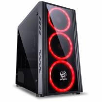 COMPUTADOR GAMER CORE i5-9400 B360 08GB GTX1650 4GB 1TB 500W 80PLUS