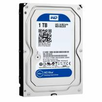 HD 3.5 WESTERN DIGITAL WD10EZEX SATA3 1TB 7200RPM 64MB