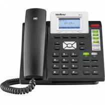 TELEFONE INTELBRAS IP TIP 210